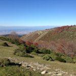 Excursió al Matagalls. Parc del Montseny