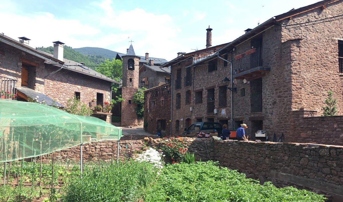 Cap de setmana intens al Refugi Vall de Siarb, Llagunes