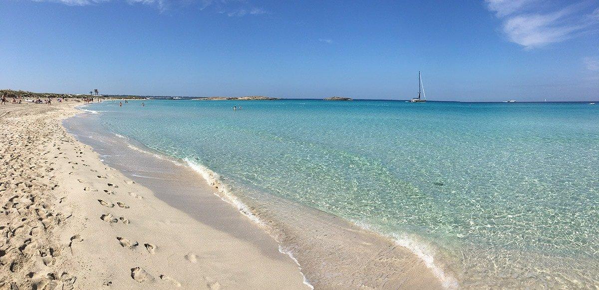 Viatge a Formentera en temporada baixa