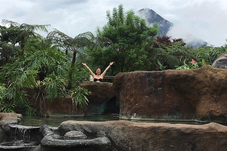 Termes del Volcano Lodge & Springs, a La Fortuna