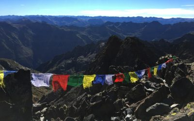 Ascensió a la Pica d'Estats des de la Vall Ferrera