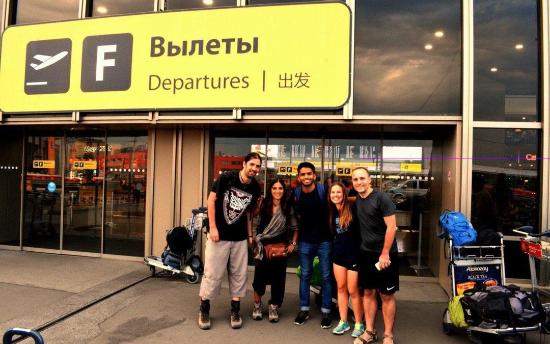 Com conèixer a gent o fer amics al viatjar?