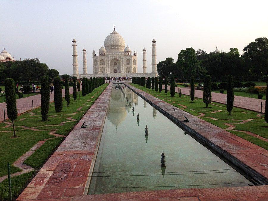 Consells per viatjar a l'Índia i no odiar-la