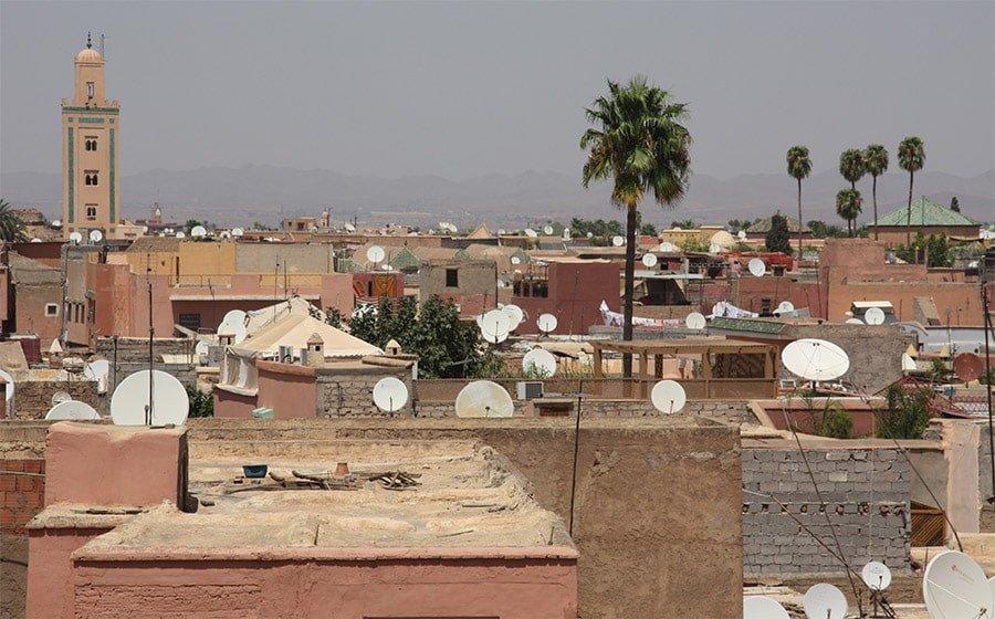 Consells per viatjar al Marroc