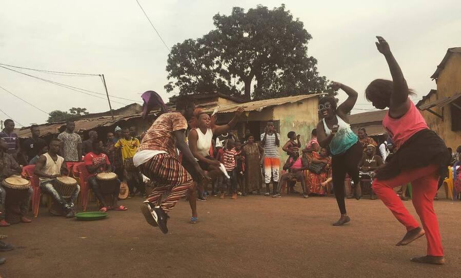 Consells per viatjar a Guinea Conakry