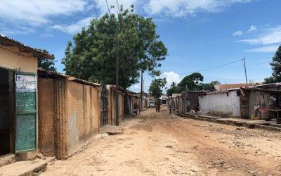 Gàmbia, final del viatge al Senegal